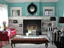 Large Living Room With Fireplace And Tv Living Room With Tv Above Fireplace Decorating Ideas Backsplash