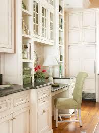 small kitchen desk ideas 21 best kitchen offices images on kitchen desks