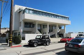 Lovell Beach House Buildings We Like Schindler U2014 Mcauliffe Carroll Architects