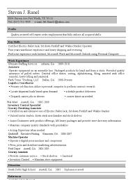 Resume For Courier Driver 100 Janitor Duties Resume Custodian Job Resumes Custodian
