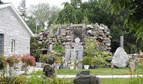 Rock Garden Mn Molehill