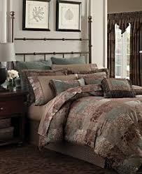 Pink And Brown Comforter Sets Croscill Bedding U0026 Bath Macy U0027s