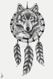 catcher wolf fantastic