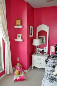 the inspired nest molly u0027s bedroom reveal