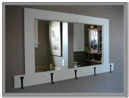 coat rack with shelf wall mount home design ideas