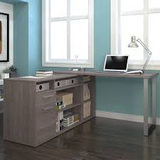 Desk L Shaped Mercury Row Alves L Shaped Melamine Top Computer Desk Reviews