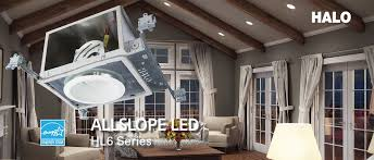 Lighting For Sloped Ceilings Sloped Ceiling Light Led Pitched Ceiling Light Fixture