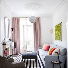 small livingroom designs narrow escape garden house design space feeling small living room