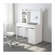 Computer Desk Ikea Usa Micke Computer Work Station White Ikea