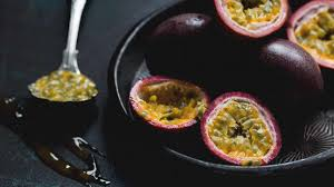 how to eat passion fruit instructions and recipes