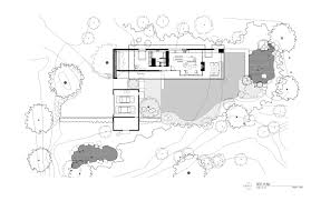 homey idea 3 urban cabin house plans gallery of suyama peterson