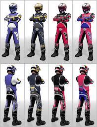 axo motocross gear axo pack retro 1996