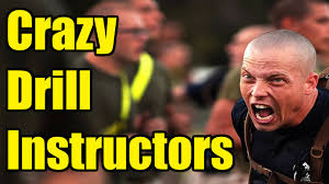 Fire Drill Meme - crazy drill instructor and best of drill instructors youtube