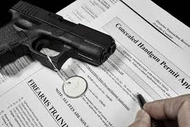 florida concealed carry application complete guide 2018