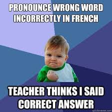 Meaning Of Meme In French - pretty meaning of meme in french pronounce wrong word incorrectly in
