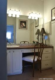 bathroom countertops ideas wooden bathroom countertop hometalk