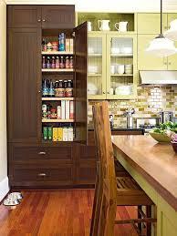 kitchen closet pantry ideas enchanting kitchen pantry ideas and cohesive small kitchen