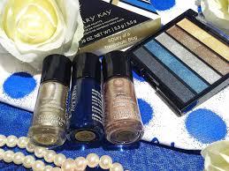 mary kay limited edition runway bold nail polish mary kay nae u0027s