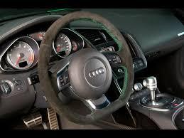 Audi R8 Green - mtm audi r8 in porsche green wallpapers auto power
