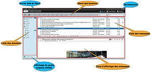 univ reims fr bureau virtuel se connecter urca services numeriques roundcube le webmail de l urca