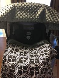 Free Carseat Canopy Pattern by Car Seat Canopy Whole Caboodle Review U0026 Giveaway Austin Couponing