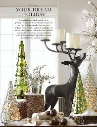 Christmas Decorations At Pottery Barn by 239 Best Pottery Barn Decorating Images On Pinterest Home