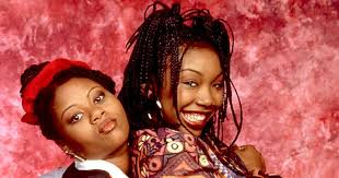 the cast of moesha where are they now