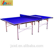 Ping Pong Table Parts by Table Tennis Table Table Tennis Table Suppliers And Manufacturers