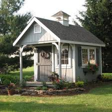 How To Build A Shed Against House by Best 10 Garden Sheds Ideas On Pinterest Potting Sheds Garden
