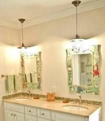 Pendant Lighting For Bathroom Vanity Bathroom Vanity Pendant Lights Connectworkz Co