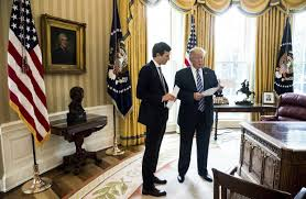 trump redesign oval office trump adviser kushner u0027s undisclosed partners include goldman and