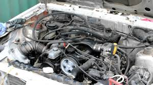 mitsubishi starion engine mitsubishi starion 86 not die youtube