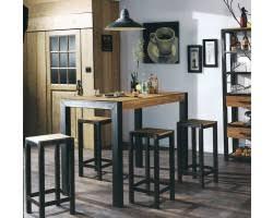 mange debout cuisine table haute de cuisine meuble house