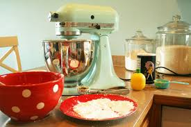 Used Kitchen Aid Mixer by Long Time No See Alittlesweetness