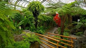 Botanic Garden Montreal Visit Montreal Botanical Garden In Montreal Expedia