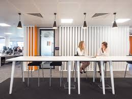 Progressive Office Furniture by Progressive Office Fit Out Shows Malcolm Hollis In A New Light