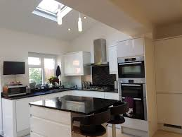 Kitchen Extension Design Kitchen Extension Projects With City Building Group London