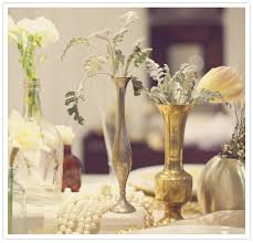 Simple Vase Centerpieces Table Settings 10 Simple Spring Centerpiece Ideas For An