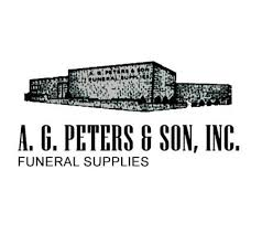 funeral supplies ag peters funeral supply wholesaler runnemede nj