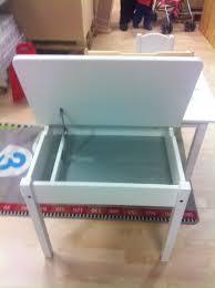 desk lid up ikea twoinspiredesign