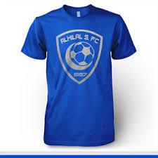 ebay ksa al hilal saudi football club t shirt saudi arabia riyadh ebay