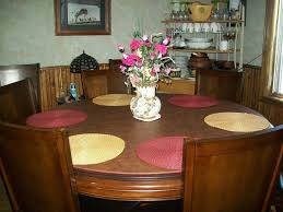 Custom Table Pads For Dining Room Tables Inspiring Goodly Superior - Pads for dining room table