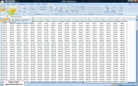 How Do You Do Excel Spreadsheets Excel How Do Print Out A Large Worksheet On One Page Excel