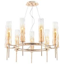 Cyan Design Chandelier Cyan Design Balanchine Chandelier Cyan Design Item 08537