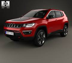 jeep trailhawk 2013 jeep compass 2013 3d model hum3d