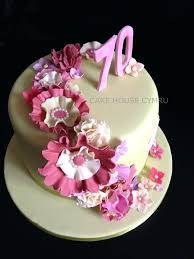 70th birthday cake ideas 70th birthday cake ideas for vintage green and pink cakes