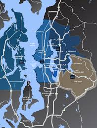 Map Of Greenlake Seattle by Realogics Sotheby U0027s International Realty Issaquah Office Opens Its