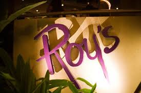 hawaiian fusion cuisine enjoy hawaiian fusion cuisine at roy s restaurant