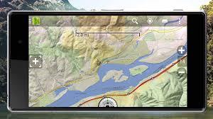 best android gps 10 best hiking apps for android android authority