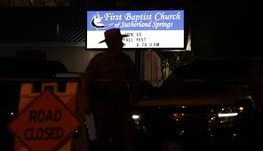 texas church shooting what we know today about massacre of 26